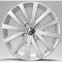 Llantas Volkswagen Gol Voyage Rodado 15 - Tvw - 4x100