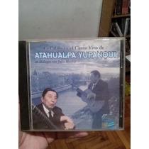 Atahualpa Yupanqui Lote Cd