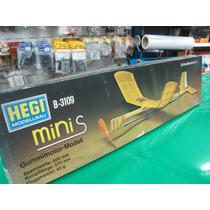 Kit Planeador Hegi Minis ¡¡¡ Aleman !!!