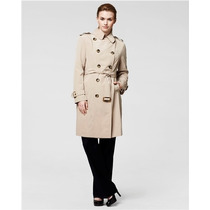 Trench London Fog Importado Talle Grande Unico En El Sitio
