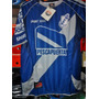 Camiseta Club Brown (puerto Madryn)