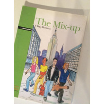 Libro The Mix Up Para Niños Ingles