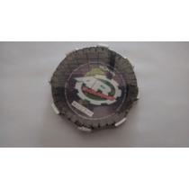 Discos De Embrague Mondial 250/ 254 Ar (2927)