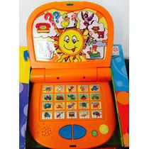 Computadora Interactiva Kydos Para Niños