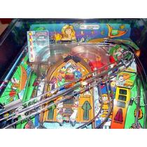 Flipper Fliper Pinball Fish Tales Funcionando !