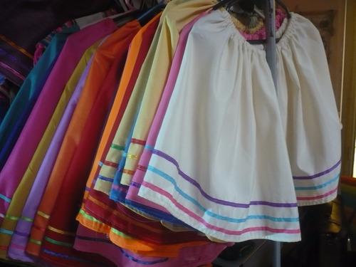 aee5a7096 Pollera Coya Carnavalito Niña Folklore Fiesta Patria $400 fzmyf - Precio D  Argentina