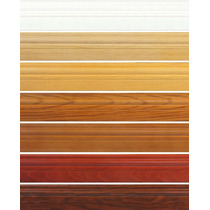 Zòcalo De Madera Eucaliptus Tonalizado Todos Los Colores