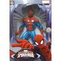Figura Gigante 55cm En Caja Spider Man Tuni 0450