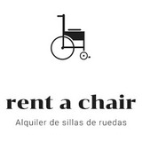 Silla De Ruedas Alquiler Mensual Entrega Gratis Caba Promo!!