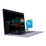 Ultrabook Exo Intel Core I3 Táctil 4gb 120gb Ssd 14'' W10