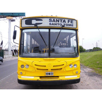 Mercedes Benz Of 1722 Sin Aire Modelo 2009 Favorita Manual