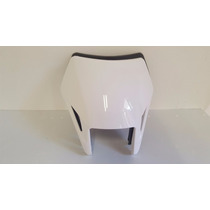 Mascara Cubre Óptica Honda Tornado Xr 250 Motos Outlet Repue