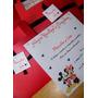 Invitaciones Infantiles Bautismo Primer Año Retirá En 3 Días