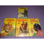 Julio Verne Lote De 4 Libros Antiguos