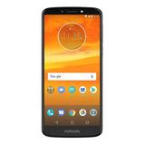 Motorola E5 Plus 16 Gb Negro