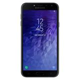 Celular Libre Samsung J4 Negro