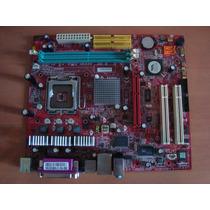 Msi Pm8m3-v Socket 775 (c/detalle)