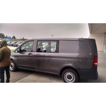 Plan De Ahorro Mercedes Vito Mixta Suscriba Ya!!!