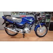 Faro Giro Yamaha Ybr 125 Trasero Izq/der Original