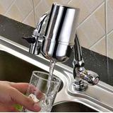 Filtro Purificador Agua Canilla Ceramico Kdf Renovable