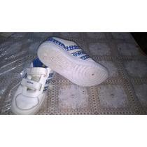 Variante Tesoro Maestría  zapatillas adidas numero 23