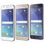 Samsung J5 4g Camara 13mp Pantalla 5 Lte Libre Super. J1 J2