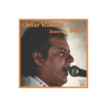Omar Roldán - Sentirme Vivo Vol. Ii - Cd