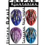 Cascos Ajustables Bicicleta Roller Skate Patin Niños Adultos