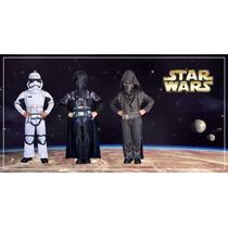 Disfraz Stormtrooper Star Wars -somos Los Juguetes-