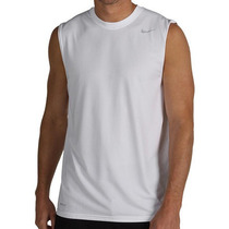 Musculosa Nike Training Aldogon Dri Fit Stay Cool Envios