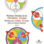 Mandalas Infantiles De Los Hermanos Grimm - Ed. Grupal
