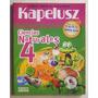 Ciencias Naturales 4 Buena Base (libro Docente) / Kapelusz