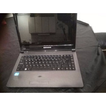 Notebook Bangho I5 4gb Ram 320gb Disco Win7- Mod. Futura1400