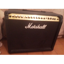 Amplificador Marshall Valvestate 8080wats Stereo. Impecable