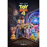 Pelicula Completa Toy Story 4 Latino Buena Calidad Estreno