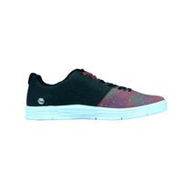 Zapatillas Fly Rojo/negro - Cool Haas
