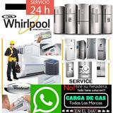 Heladera Carga De Gas Service Reparacion Carga Gas Tecnico