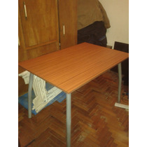 Mesa Cocina Para Cuatro Personas Y Sillas