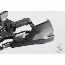 Protector De Manos Aluminio Sw Motech Kawasaki Versys 650 Md