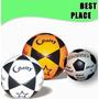 Pelota De Futbol Numero 3/4 Papi Salon Futsal Repique Goalty