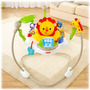 Jumperoo Rainforest Friends Fisher Price.