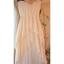 Rapsodia Strapless Vestido Civil, Casamiento, Evento, Fiesta