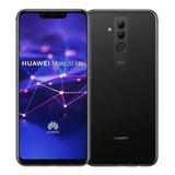 Huawei Mate 20 Lite 64gb Garantia Factura Liberado