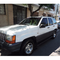 4x4 Jeep Grand Cherokee Laredo 2.5 Td (cuero)(hermosa)
