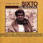 Sixto Palavecino - Lo Mejor De Sixto Palavecino - Cd