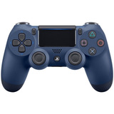 Joystick Sony Dualshock 4 Midnight Blue