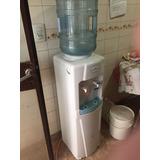Dispenser De Agua Frio / Calor Para Bidón Marca Ushuaia