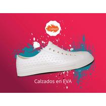 Zapatillas 100% En Eva Injectadas En Argentina