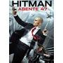Dvd Hitman Agente 47 - Rupert Friend Estreno Accion Original