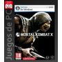 Mortal Combat X Complete Edition / Pc Fisico / Español